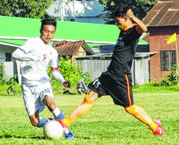 NISC beat IFC 1-0 in ill tempered IW Second Divn League match