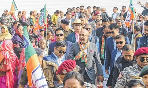 BJP leads in celebrating ILPS promise, hails Centre