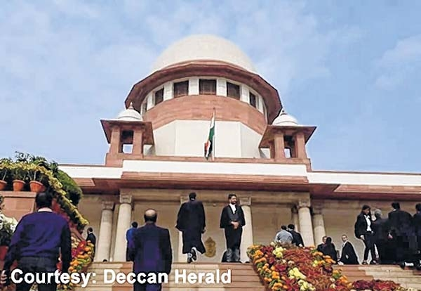 SC to hear pleas challeng