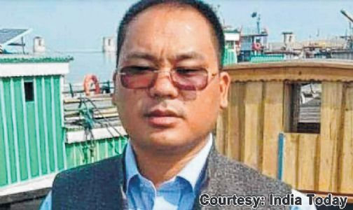 Arunachal MLA shot dead along with son in Tirap