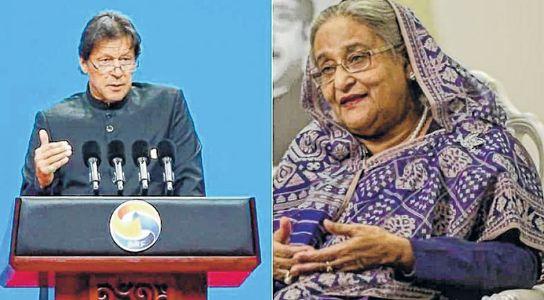 Bangladesh halts visas for Pakistanis
