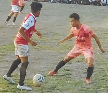 Tangkhul FC cruise into VSO Trophy 