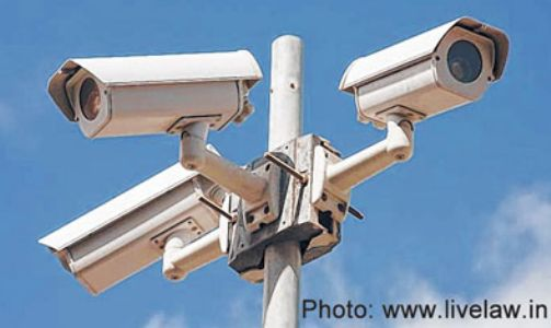 Drama over installation of CCTV cameras at high security zonesProbe panel fails to submit report, PIL filed