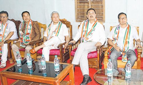 Go to Delhi and bring funds: MPCC to State Govt