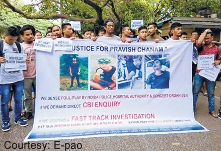 Pravish Chanam's deathCBI registers FIR nearly after 22 months