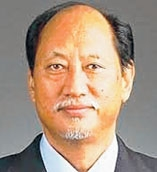 Rio re-raises Naga integration bogey - The Sangai Express