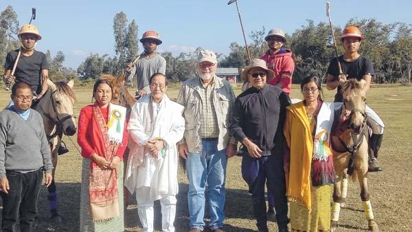 Polo Coaching Houdokpa Ku
