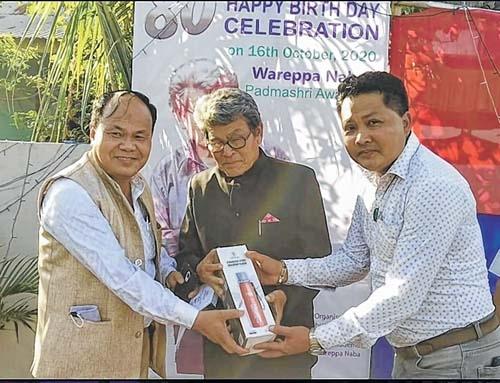 Wareppa Naba Mapok Kumon_
