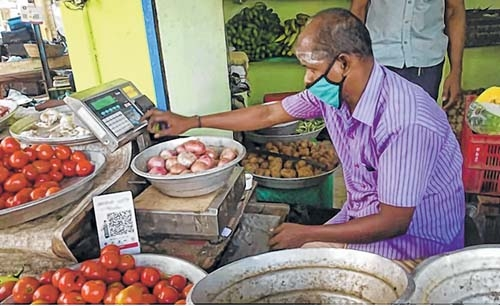 Onion prices go up as cro