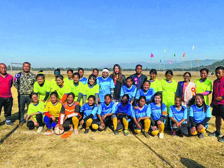 Sports meet Chandel_1&nbs