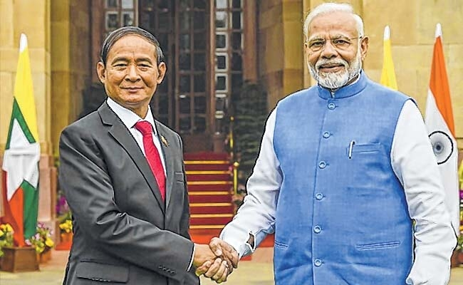 India-Myanmar_1&nbs