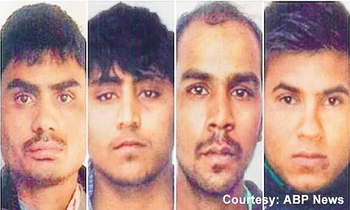 4th death warrant in Nirb