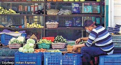 Govt eases curbs on shops