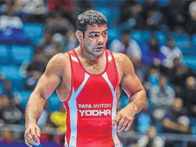 Sushil: 'Let people write me off, I am preparing for 2021 Tokyo now'
