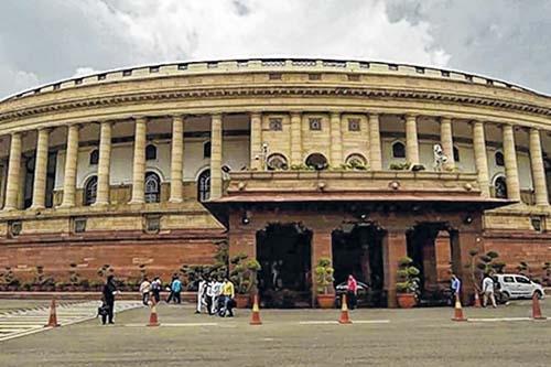 Rajya Sabha election NDA