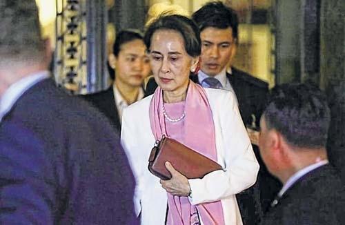 Suu Kyi _1H x