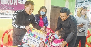 Letpao reaches out to orp