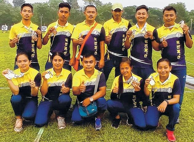 Manipur Archery_1&n
