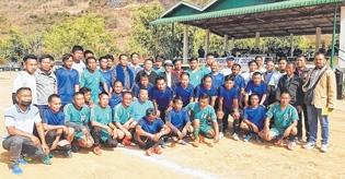 Sadar Hills Veteran Sport
