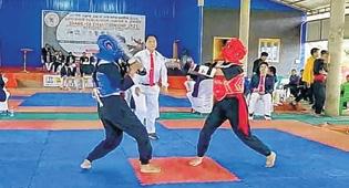 31st State Thang-Ta C'shi