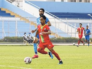 I-League: Gokulam Kerala