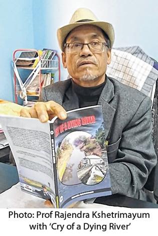 Professor Rajendra Kshetr