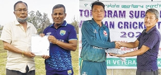 T Subol Memorial Cricket_