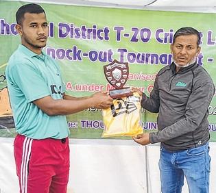 Tbl T-20 Cricket: LMCC be