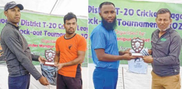 Tbl T-20 Cricket : RCA register 7 wicket win