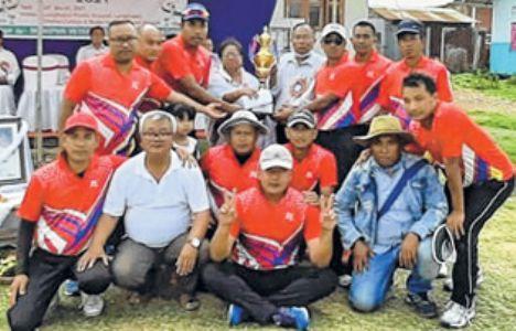 NAPSA thump LCCC to earn T Subol Memorial Veteran T20 Cricket title