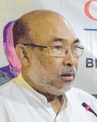 Chief Minister N Biren_1&