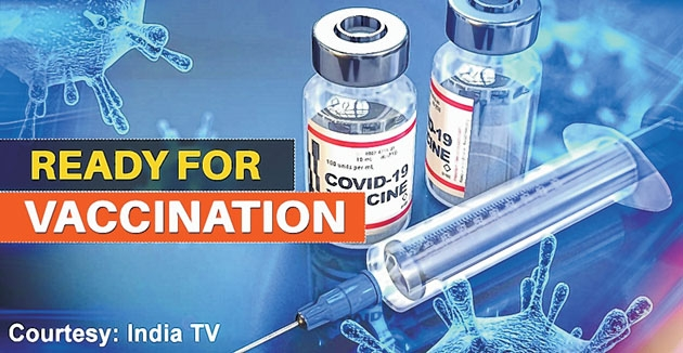 Vaccination for 18-44 age