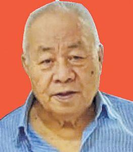 Dr S Mani condoled