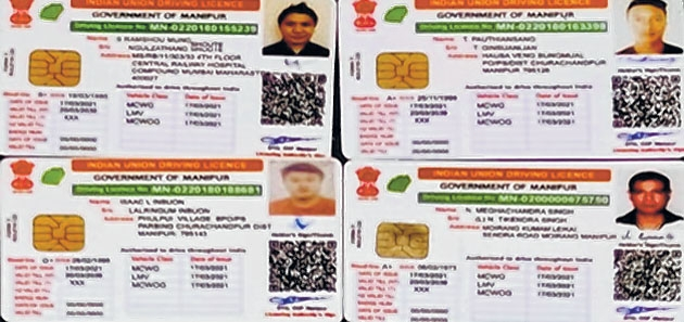 2 held in CCpur's fake dr