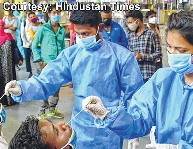 India reports 1.14 lakh n