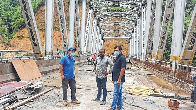 Makru Bridge may be inaug