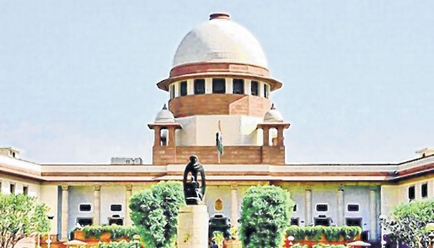 Supreme Court _1&nb