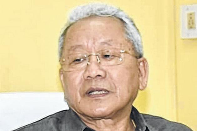 Former Deputy CM cum MLA
