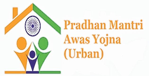 Over 1 lakh houses in NE