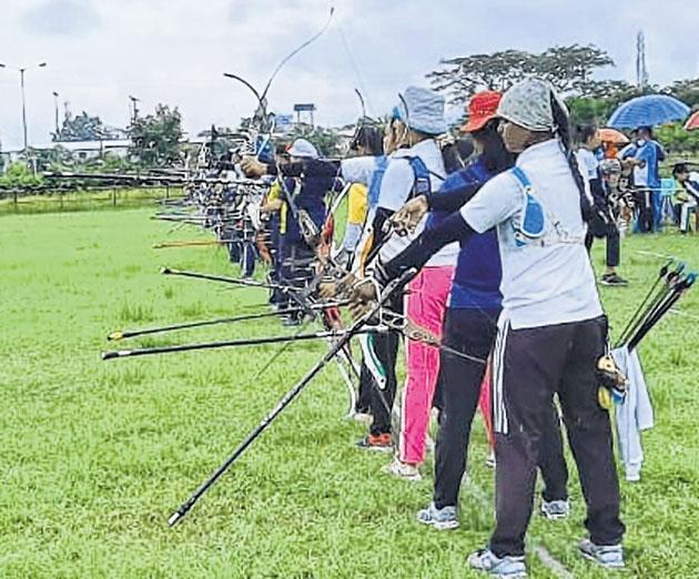 Manipur Archery Associati