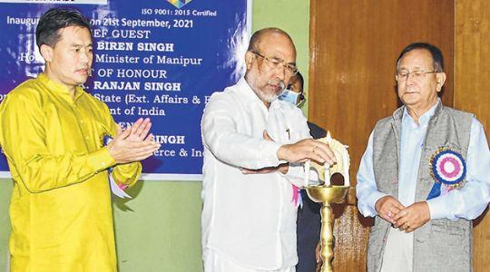 CM opens Vanijya Utsav-Exporter conclave