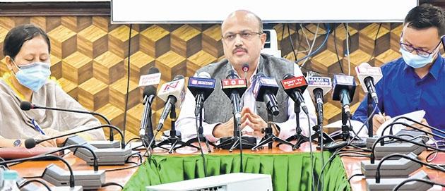 ECI fixes electoral roll