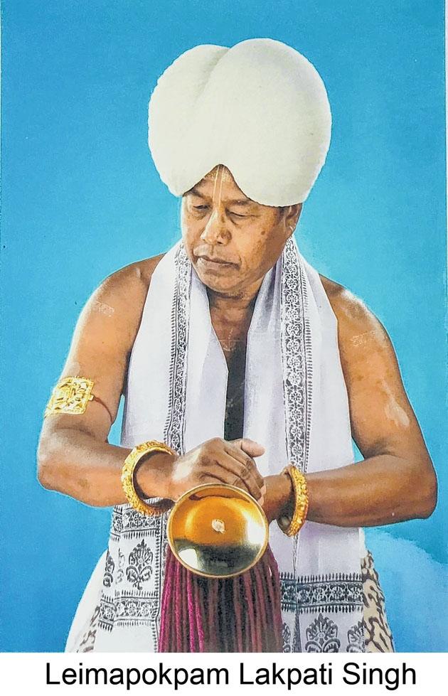 Leimapokpam Lakpati Singh